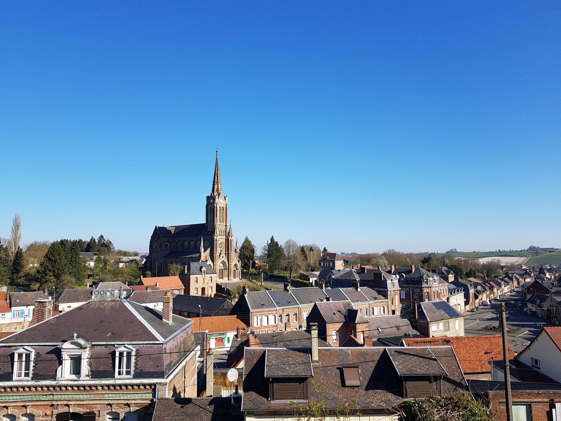Commune de Beauval